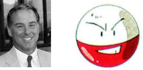 howard dean and electrode were made for eachother