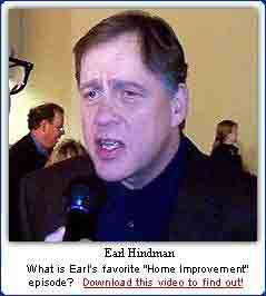 the mysterious neighbor in home improvement named earl hindman